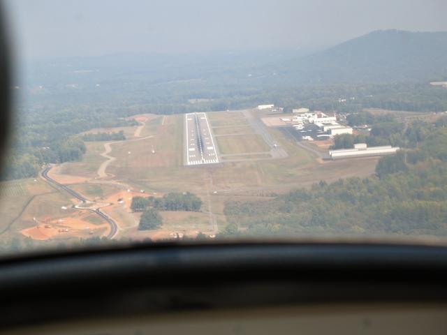 Runway 23