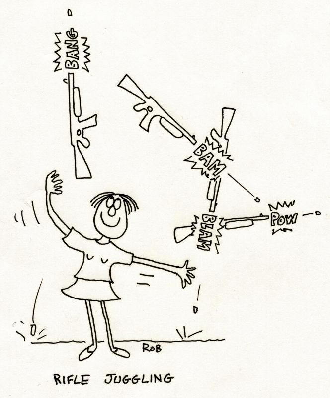 Riflejuggling (664x800)