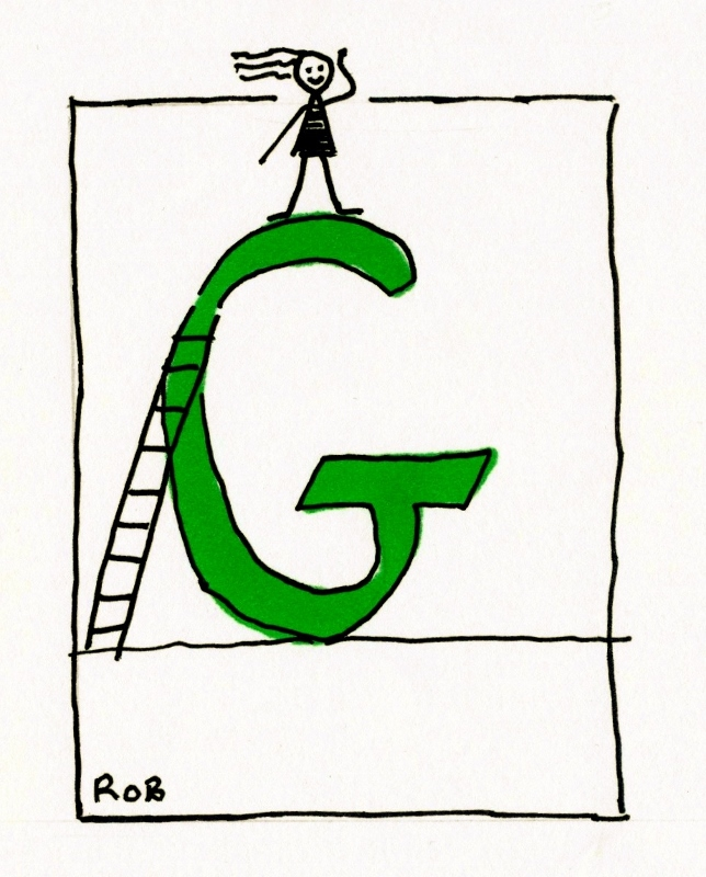 Letter G (644x800)