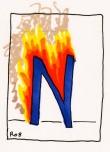 Letter N (577x800)