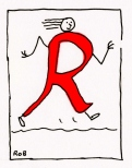 Letter R (633x800)